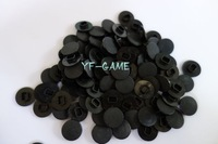 50PCS Black Joystick Cap 3D Cap For  PSP 1000