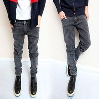 Les skinny jeans pants lovers pants slim pencil pants