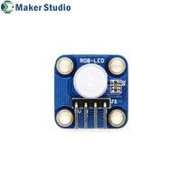 Electronic Brick - 8mm RGB Color LED