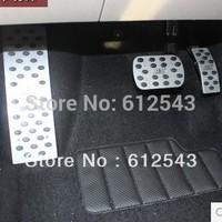 Хромовые накладки для авто Skoda