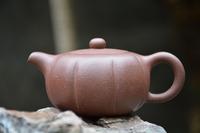 Free shipping YIXING Clay Teapot 150cc, Chinese traditional tea set