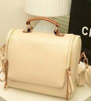 2013 women's handbag fashion women's handbag vintage messenger bag female bags