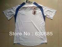 New arrival 13/14 japan away white fans version best quality soccer jersey, japan soccer jerseys, size:s-xl