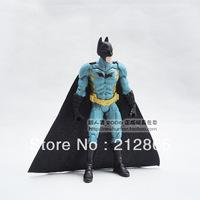 "Free Shipping !!! Batman Movie The Dark Knight 5"" 14cm Super Hero Figure Toy A++"