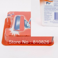 4pcs/lot Higher Quality FP 4S 5layers Razor Blades Original Package  For man 4 pcs=pack
