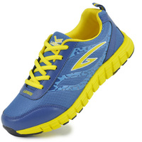 2013 spring and summer shoes men's running shoes sport shoes casual shoes net transpierce breathable sports shoes