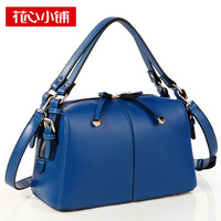 Fashion vintage 2014 bucket bag one shoulder handbag fashion women's handbag bag - 10392  clutch