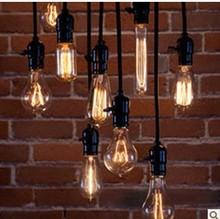 cheap vintage style light bulbs