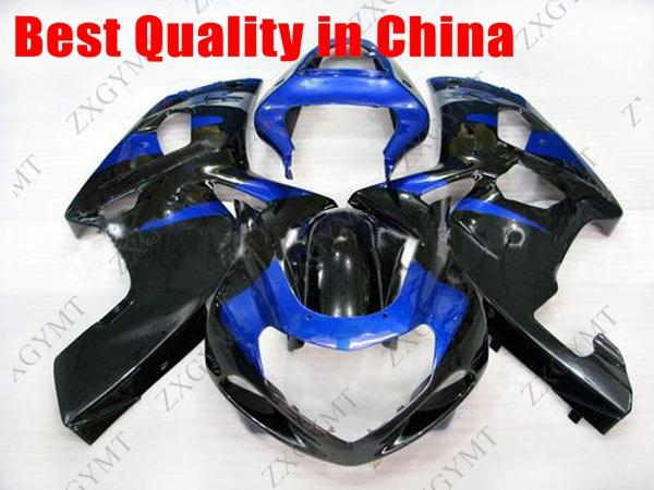 GSX R750 Fairing 2005 GSXR750 Fairing Kits 2004 for Suzuki GSXR750 Body Kits 04 05 K4 ZXGYMT(China (Mainland))