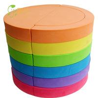Child eva software building blocks educational toys