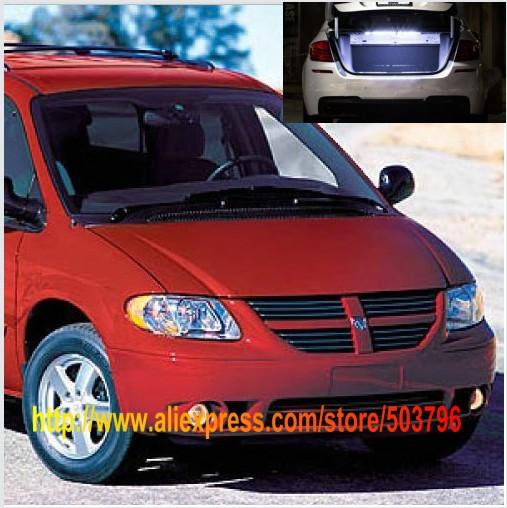 Система освещения 12 18LEDs Dodge Caravan 2001/2007 dodge caravan iv купить бу