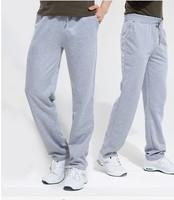 basketball men pants male sports pants Men outdoor casual pants 4 size trousers loose male trousers,sweatpants for men
