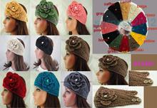 popular fashion head wrap