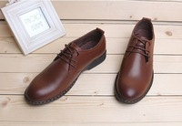free shipping new 2013 genuine leather shoes mens casual men male shoes brand shoes men guiseppe versa ce men versa ce