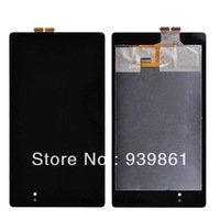 100% Original For Asus Google Nexus 7 2nd II 2 LCD Touch Screen Digitizer Assembly 2pcs/lot