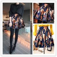 Женская юбка Fashion Skirts Bodycon Zip /dp656777 2014 Skirts