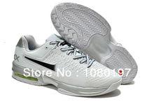 tennis shoe brand promotion