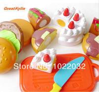 Детский набор игрушек для кухни ,  Kids Toys Set
