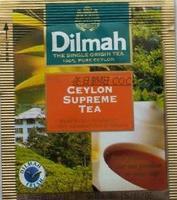 Free shipping Dilmah ceylon black tea single loaded  wholesale