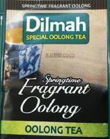 Free shipping Dilmah oolong tea single loaded  wholesale