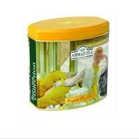 Free shipping Amann no1 black tea 100 iron canned  wholesale