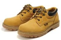 free shipping new 2013 genuine leather men's shoes casual shoes fashion brand men moccasins designer fubu shoes men