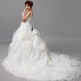 2013 Wedding dress