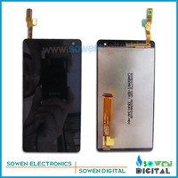 for HTC Desire 600 LCD display screen with touch screen digitizer assembly full set,Original,free shipping