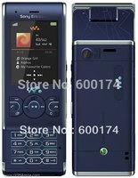 Hot Sale cheap phone unlocked original Sony Ericsson w595  3G FM music MP3 MP43G 2mp camera  music refurbished  mobile phones