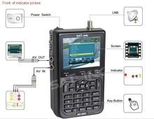satellite finder price