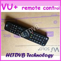 1pc Black VU SOLO2 VU SOLO Remote Control For VU SOLO 2  Satellite TV Receiver Free Shipping