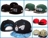 2014 HOT!high quality Cayler & Sons snbapck hats,baseball caps,fashion cap,can  mix order,20 pcs/lot,free shipping
