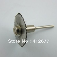 Miniature high-speed hacksaw Metal cutting blade  22MM-44MM blade linkage  Chainsaw hand drill 6pcs/lot free shipping