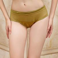 8411 panties women's ultra-thin transparent sexy panties