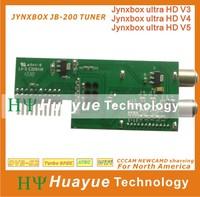 Jynxbox JB-200 Turbo 8PSK TUNER,JB200 Turbo 8PSK TUNER, JYNXBOX JB200 Turbo 8PSK TUNER FREE SHIPPING