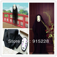 Japanese anime Spirited Away Cosplay Costume Suit - Any Size(Free Shipping)