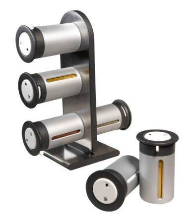 Achetez en gros pots pices magn tique en ligne des - Pot a epice magnetique ...