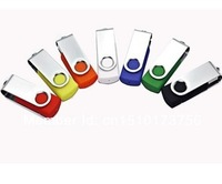 Wholesale -  Stainless stee16gb 32gb l 64gb 128GB 256gb 512gb (real 8gb) USB 2.0 Flash Memory