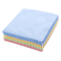 100%new 500pcs Colorful microfiber glasses cloth,lens cleaning cloth, screen cleaning kit,sunglass cloth,Free shipping! E256