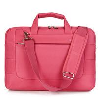 Waterproof and shockproof portable notebook computer bag 14 inch laptop bag shoulder bag