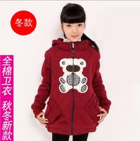 winter new children's clothing girls sweater