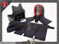 Master Quality 1.2Bu Hand Stitched Bogu Set Martial Arts Free Shipping