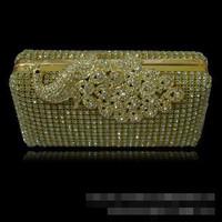 2014 Women handbags designers brand purses and handbags women messenger bags wallet clutch bags channel wallets