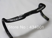 VukaSprint V2 cycling bicycle road handlebar full carbon fibre road bike handlebars 31.8*400/420/440mm,bicycle bike parts