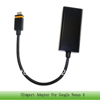 New Slimport to HDMI Cable Adapter For Google LG  Nexus 4