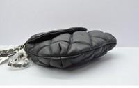 HOT!chain cover bag!women's purse and handbag!small vintage shoulder messenger cross-body bag for female!(black brown red pink)