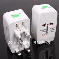 Universal travel adapter ,high Quality Wall Charger,AC Power Adapter Converter AU/UK/US/EU Plug 200pcs/lot