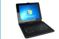NEW Winpad p97s  6 hours standby 9.7inch multi-touch  Duo core 1.6G  2G / 32G SSD Wifi Bluetooth Dual Cameras Windows7 Tablet PC