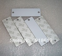 80X25X2MM JTRFID-UHF UHF EPC G2 Electronic tags  ISO18000-6C tags Pallet Management Asset Management tab