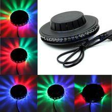 popular rotating light